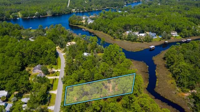 Lot 6 Bay Grove Road, Freeport, FL 32439 (MLS #881205) :: Anchor Realty Florida