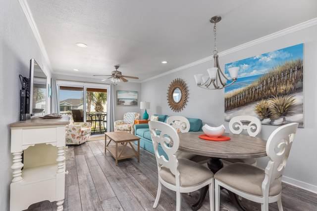 2250 Scenic Gulf Drive #17, Miramar Beach, FL 32550 (MLS #881207) :: Briar Patch Realty