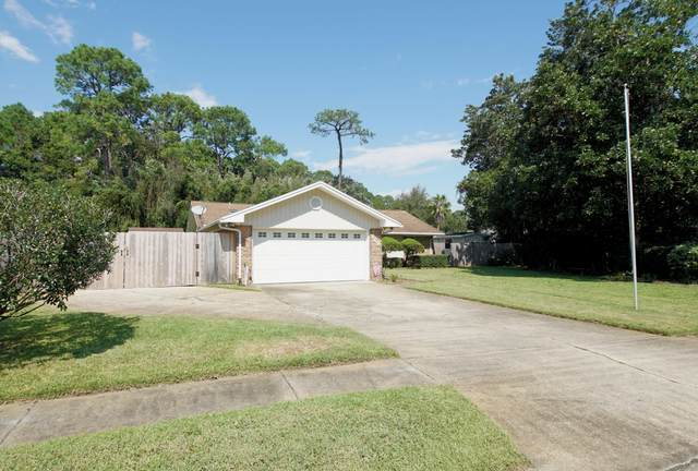 762 Overbrook Drive, Fort Walton Beach, FL 32547 (MLS #881218) :: Blue Swell Realty
