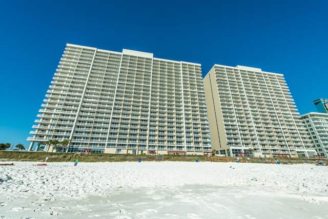 10811 Front Beach Road Unit 1905, Panama City Beach, FL 32407 (MLS #881238) :: Scenic Sotheby's International Realty