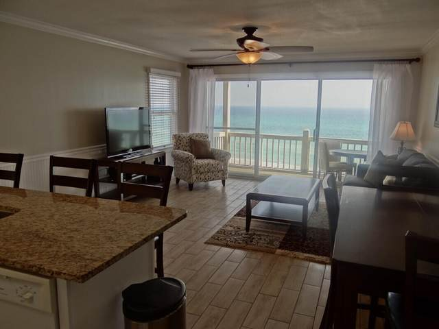 8294 E Co Highway 30A Unit 9, Inlet Beach, FL 32461 (MLS #881242) :: Rosemary Beach Realty
