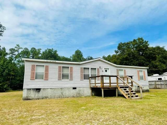 56 Lake Rosemary Court, Defuniak Springs, FL 32433 (MLS #881250) :: Blue Swell Realty