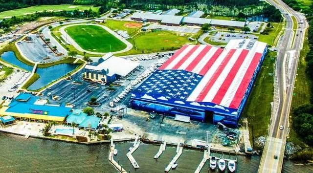 4601 Legendary Marina Drive B016, Destin, FL 32541 (MLS #881253) :: Coastal Luxury