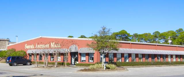 12500 Emerald Coast Parkway, Miramar Beach, FL 32550 (MLS #881273) :: Scenic Sotheby's International Realty