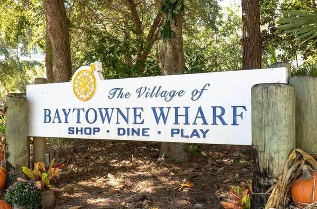 9300 Baytowne Wharf Boulevard Boulevard #420, Miramar Beach, FL 32550 (MLS #881275) :: Scenic Sotheby's International Realty