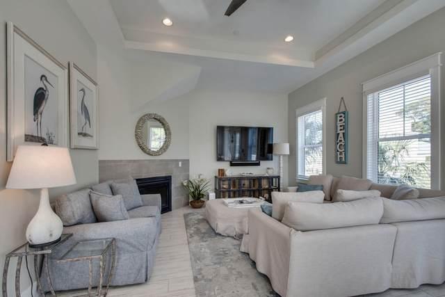 Lot 9 Euvino Way, Santa Rosa Beach, FL 32459 (MLS #881286) :: 30A Escapes Realty