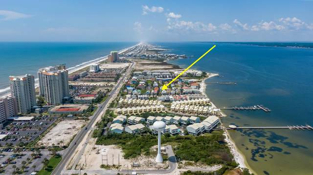 Lot 10 Bahia Drive, Navarre, FL 32566 (MLS #881298) :: NextHome Cornerstone Realty