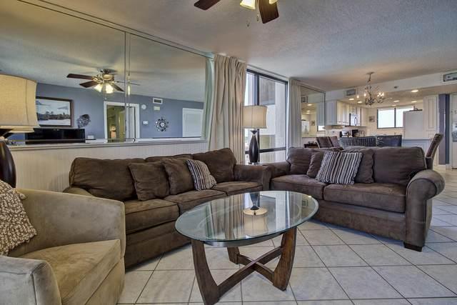 1040 E Highway 98 Unit 818, Destin, FL 32541 (MLS #881309) :: Berkshire Hathaway HomeServices PenFed Realty