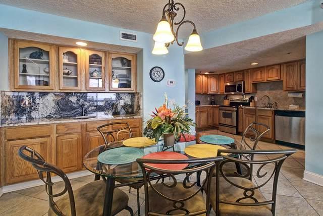 1040 E Us-98 Unit 1609-10, Destin, FL 32541 (MLS #881311) :: Berkshire Hathaway HomeServices PenFed Realty