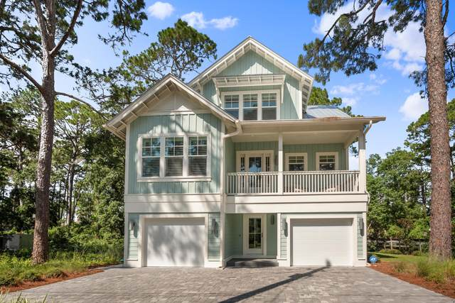 353 E Seahorse Circle, Santa Rosa Beach, FL 32459 (MLS #881325) :: Rosemary Beach Realty