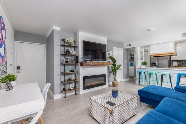 4000 Gulf Terrace Drive Unit 114, Destin, FL 32541 (MLS #881331) :: Berkshire Hathaway HomeServices Beach Properties of Florida