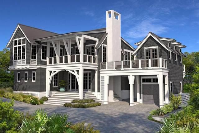 25 Bluff Lane, Santa Rosa Beach, FL 32459 (MLS #881337) :: Scenic Sotheby's International Realty