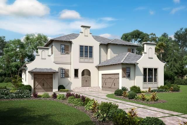 4558 Leeward Lane, Destin, FL 32541 (MLS #881346) :: Scenic Sotheby's International Realty