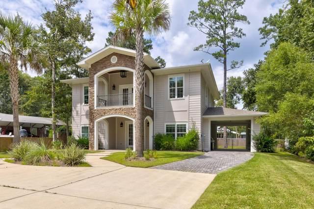 343 Shoreline Drive, Freeport, FL 32439 (MLS #881360) :: Hammock Bay
