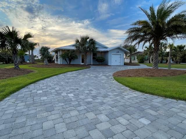533 Dolphin Avenue, Fort Walton Beach, FL 32548 (MLS #881367) :: The Beach Group