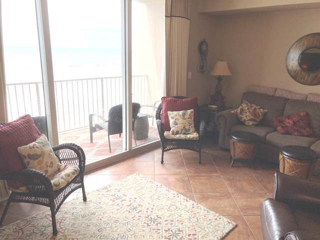 16819 Front Beach Road #513, Panama City Beach, FL 32413 (MLS #881378) :: Scenic Sotheby's International Realty