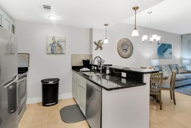 9300 Baytowne Wharf Boulevard #406, Miramar Beach, FL 32550 (MLS #881386) :: Scenic Sotheby's International Realty