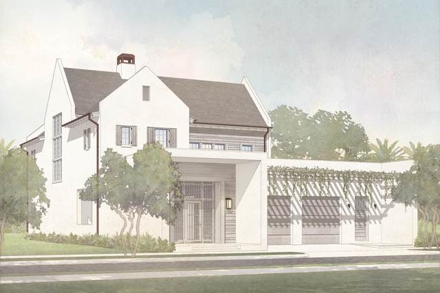TBD Portico Avenue Lot 19, Inlet Beach, FL 32461 (MLS #881388) :: Corcoran Reverie