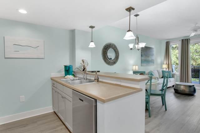 9300 Baytowne Wharf Boulevard #506, Miramar Beach, FL 32550 (MLS #881389) :: Scenic Sotheby's International Realty