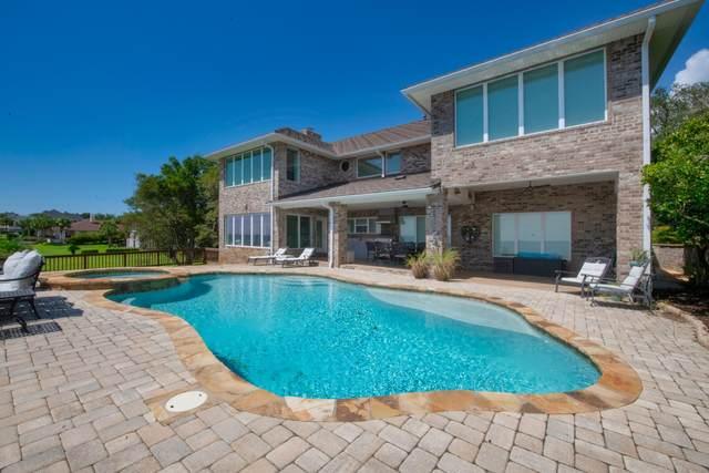 265 Country Club Road, Shalimar, FL 32579 (MLS #881400) :: The Chris Carter Team