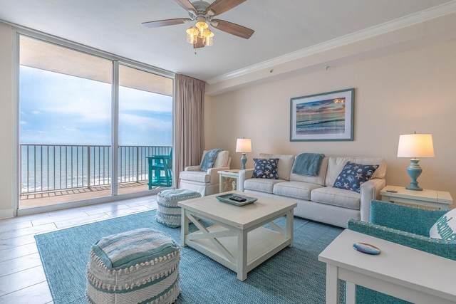 16819 Front Beach Road Unit 1208, Panama City Beach, FL 32413 (MLS #881427) :: Coastal Lifestyle Realty Group