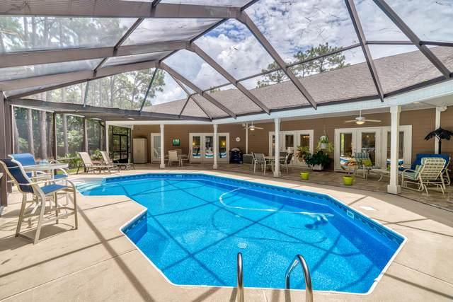 44 Bayou Breeze Court, Santa Rosa Beach, FL 32459 (MLS #881428) :: Berkshire Hathaway HomeServices Beach Properties of Florida