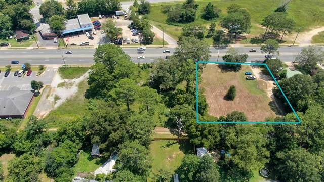 N. Ferdon North Boulevard, Crestview, FL 32536 (MLS #881436) :: Classic Luxury Real Estate, LLC
