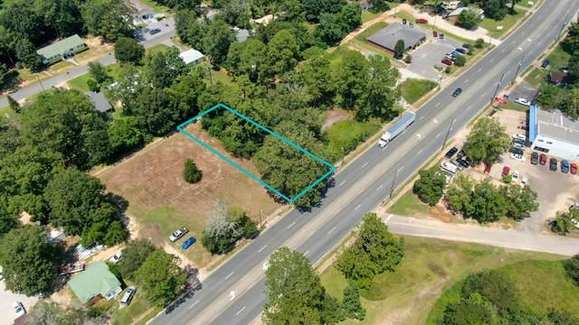 850 Ferdon Blvd, Crestview, FL 32536 (MLS #881437) :: Classic Luxury Real Estate, LLC