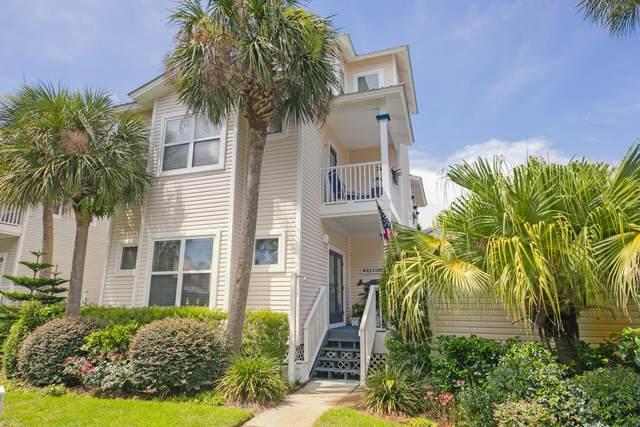 16 Gulfside Way, Miramar Beach, FL 32550 (MLS #881440) :: Berkshire Hathaway HomeServices Beach Properties of Florida