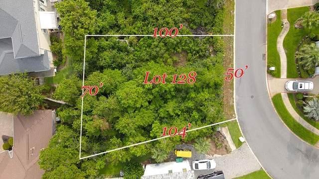 Lot 128 Avalon Boulevard, Miramar Beach, FL 32550 (MLS #881441) :: Berkshire Hathaway HomeServices Beach Properties of Florida