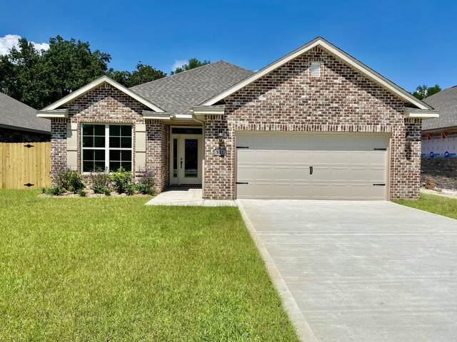 951 Kenzie Lane, Fort Walton Beach, FL 32547 (MLS #881452) :: Rosemary Beach Realty