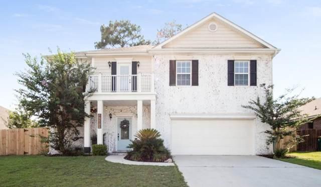 4603 Hermosa Road, Crestview, FL 32539 (MLS #881458) :: Coastal Luxury