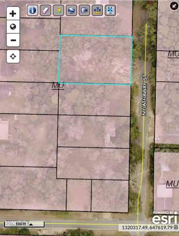 556A N Hathaway Street, Crestview, FL 32539 (MLS #881462) :: Rosemary Beach Realty