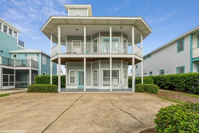 81 Mark Street, Destin, FL 32541 (MLS #881478) :: Rosemary Beach Realty
