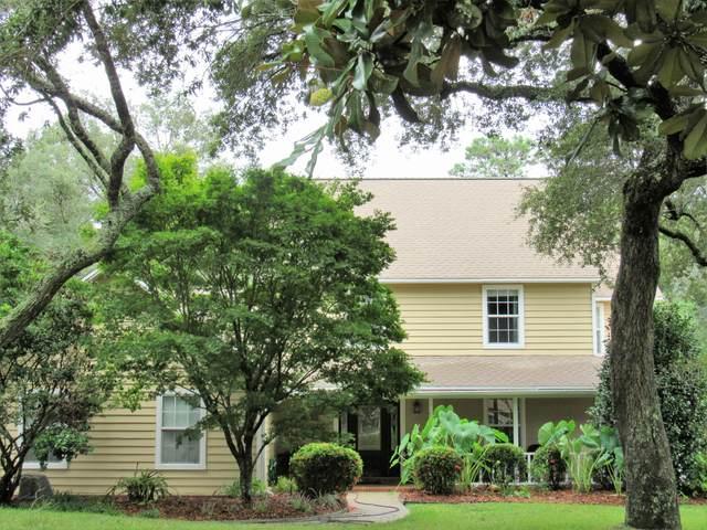 37 Darrell Court, Freeport, FL 32439 (MLS #881488) :: Hammock Bay