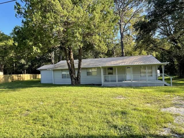 1138 Highway 20, Freeport, FL 32439 (MLS #881489) :: Coastal Luxury