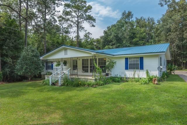 7075 Highway 4, Baker, FL 32531 (MLS #881512) :: Briar Patch Realty
