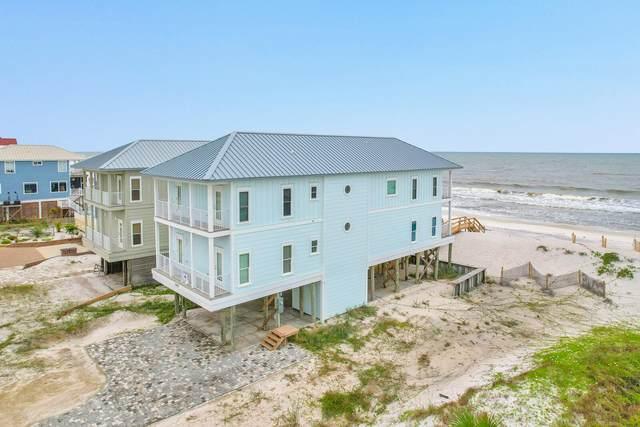 3617 Cape San Blas Road, Port St. Joe, FL 32456 (MLS #881515) :: Counts Real Estate Group