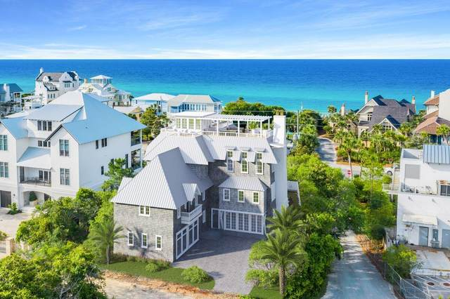 44 Headland Avenue, Santa Rosa Beach, FL 32459 (MLS #881517) :: Coastal Lifestyle Realty Group