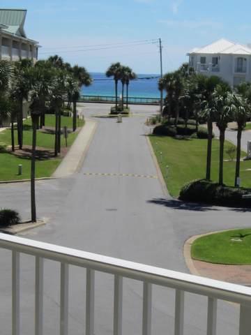 2606 Scenic Gulf Drive Unit 4304, Miramar Beach, FL 32550 (MLS #881525) :: 30A Escapes Realty