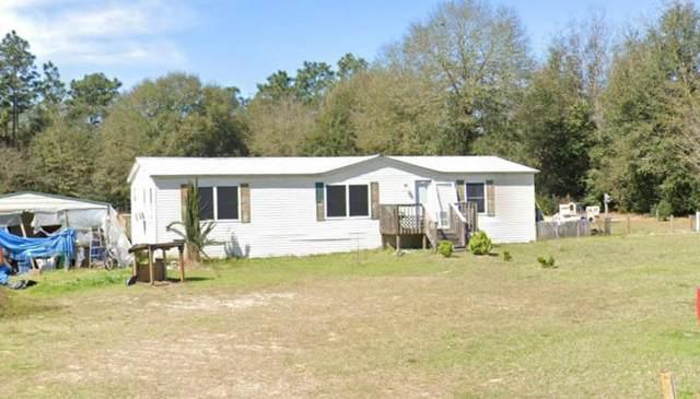 6024 Robin Road, Crestview, FL 32539 (MLS #881527) :: Rosemary Beach Realty