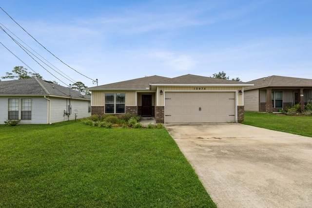 10975 Chippewa Way, Pensacola, FL 32506 (MLS #881534) :: Somers & Company