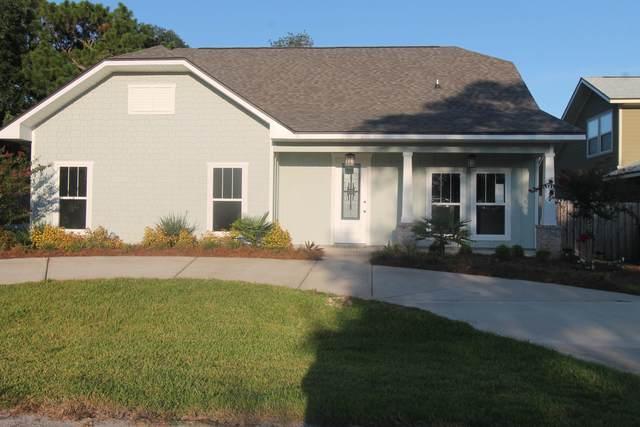 68 5th Street, Shalimar, FL 32579 (MLS #881539) :: The Premier Property Group