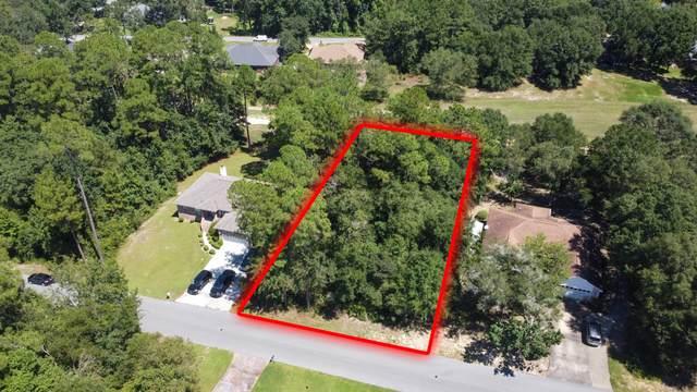 210 Golf Course Drive Drive, Crestview, FL 32536 (MLS #881541) :: 30a Beach Homes For Sale