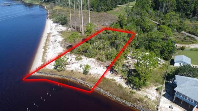 Lot 1 Miller Point Court Court, Navarre, FL 32566 (MLS #881543) :: NextHome Cornerstone Realty
