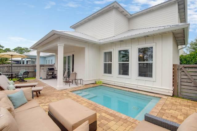 21 Mikken Lane, Santa Rosa Beach, FL 32459 (MLS #881549) :: Linda Miller Real Estate