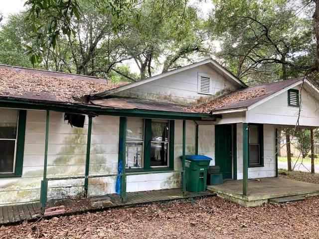 298 N Savage Street, Crestview, FL 32536 (MLS #881555) :: Rosemary Beach Realty