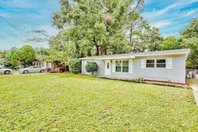 451 Shrewsbury Road, Mary Esther, FL 32569 (MLS #881556) :: Briar Patch Realty