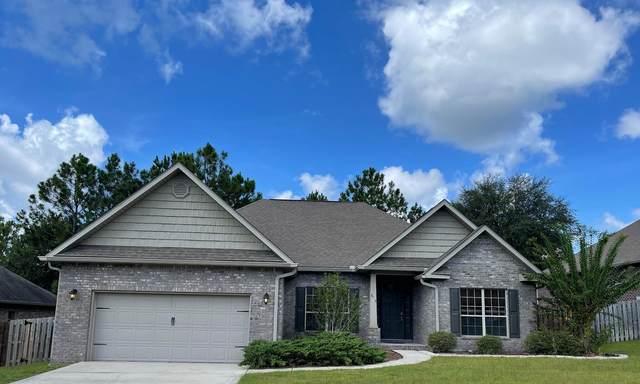 709 Lime Lane, Crestview, FL 32536 (MLS #881558) :: Blue Swell Realty