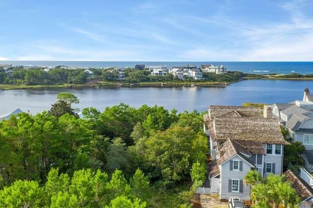 24 Bridgeway Lane, Watersound, FL 32461 (MLS #881575) :: Rosemary Beach Realty